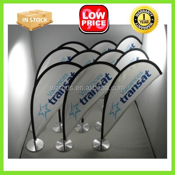 Mini flying banner/reposteria teardrop/banderas en la reposteria Fabricantes de fabricación, proveedores, exportadores, mayoristas