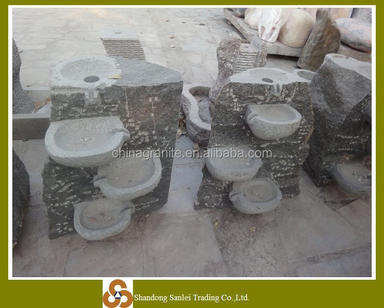Garden decoration molds for water fountain price
