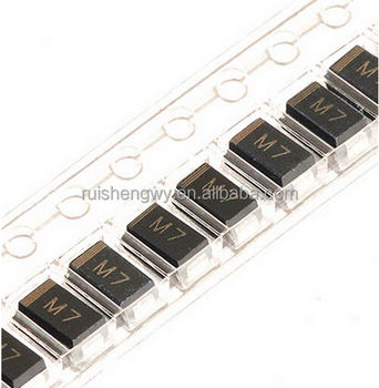 1n4007 In4007 Smd Smb Rectifier Diodes 1n 4007