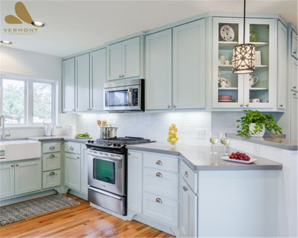 China Shaker Style Kitchen Cabinets, China Shaker Style Kitchen ...