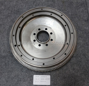 C4939064 Original construction machinery part Cummins 4BT 6BT Flywheel for sale