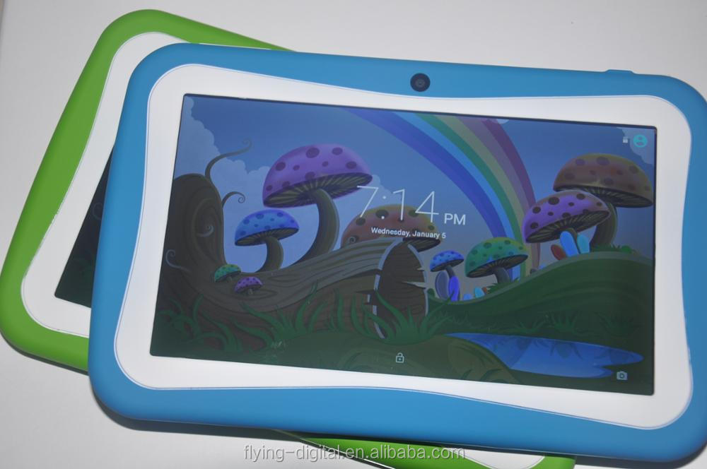 Birthday Gift Popular 7 inch Kids TAB tablet