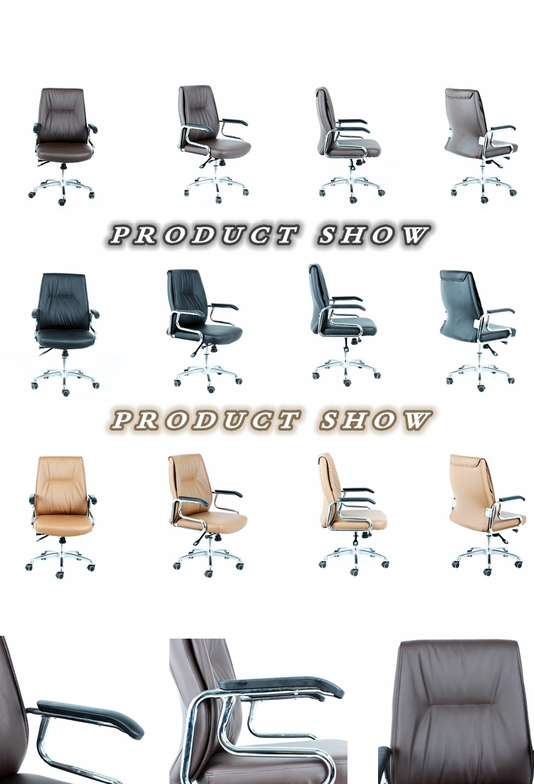 Ergonomic Office chairs nylon caster office chair executive office leather chairs