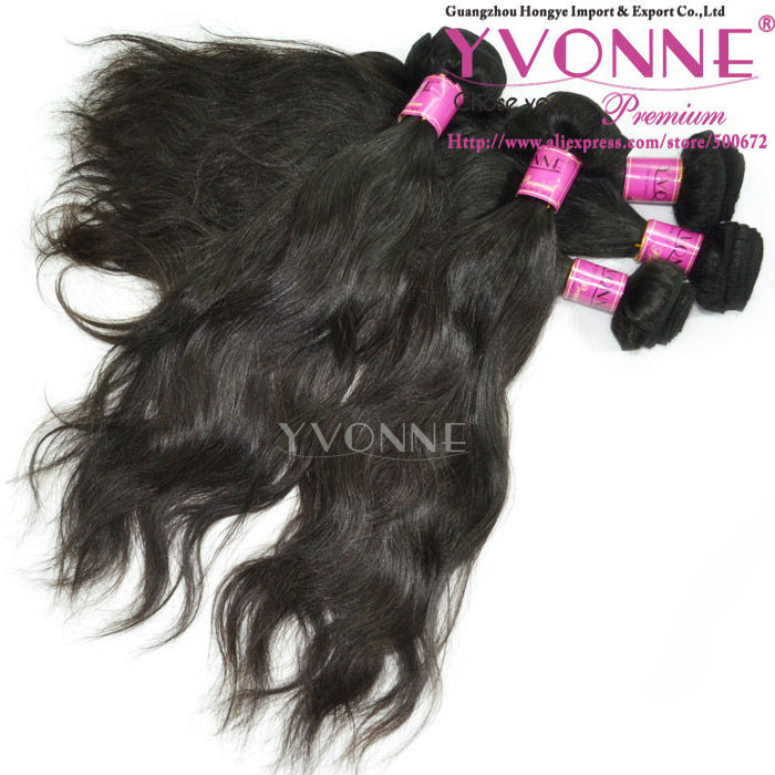 2013 New comming 100% Non processed remy virgin brazilian human hair with high quality