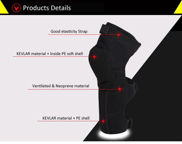 Knee Pads AU-PX14 Details 5
