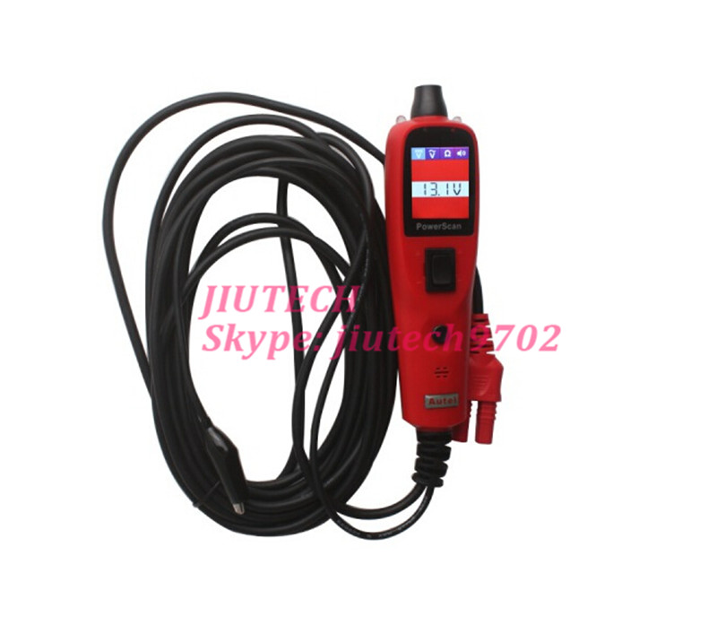 Autel PowerScan PS100 Electrical System Diagnosis Tool ,Electrical System Diagnosis PS100 Scanner Power Probe,PowerScan PS100