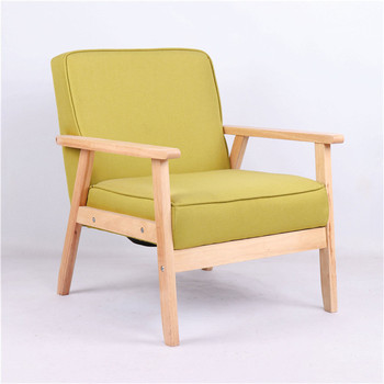 Phenomenal Single Seater Wood Modern Fabric Restaurant Sofa Chair View Reflexology Sofa Chair Oem Product Details From Anji Duomei Furniture Factory On Squirreltailoven Fun Painted Chair Ideas Images Squirreltailovenorg