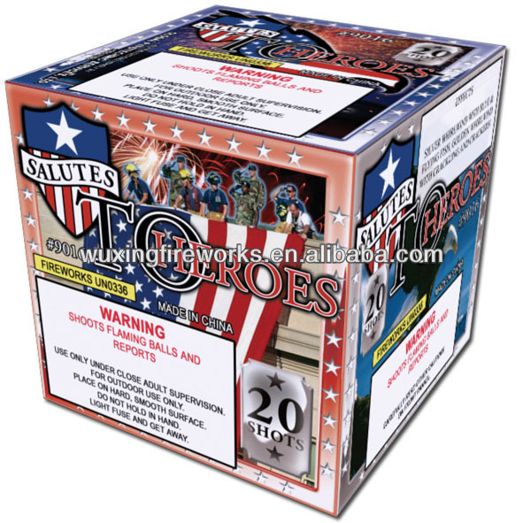 Consumer fireworks cake 20shots for all festivals/cat 2 fireworks/Cake Fireworks For sale For Europe