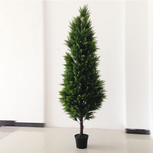 2.0m good quality china made popular artificial xmas tree