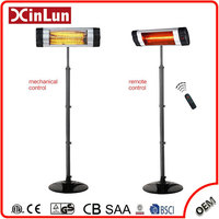 Manufacturer Wholesale Prime Quality Table Infrared Heater with 24 hours timer