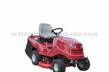 40 Quot Garden Tractor Ride On Lawn Mower Lawn Tractor