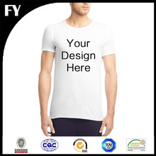 bulk wholesale custom t shirt printing men women unisex oem pattern