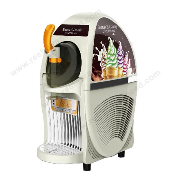 Frozen Ice Cream Machine Part - 42: New Style R404a Frozen Ice Cream Machine For Sale