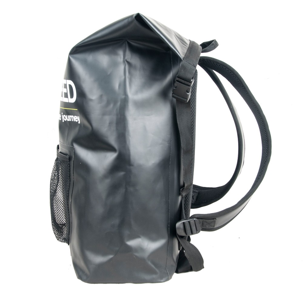 Outdoor Foldable PVC Sports dry bag, PVC waterproof backpack for floating