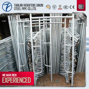 scaffolding pipe unit weight