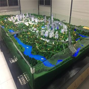 1/500 Urban Planning Design Scale Model,Architectural Maquette ...