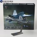 5pcs lot Wholesale Brand New 1 72 Scale Plane Model Toys F 22 Raptor Fighter
