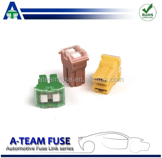 automotive fuse link 20Amp-120 FLK-MSF japanese car fuse link