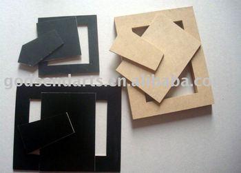 Photo Frame Backboard Paper Frame Pre Cut Mat Board