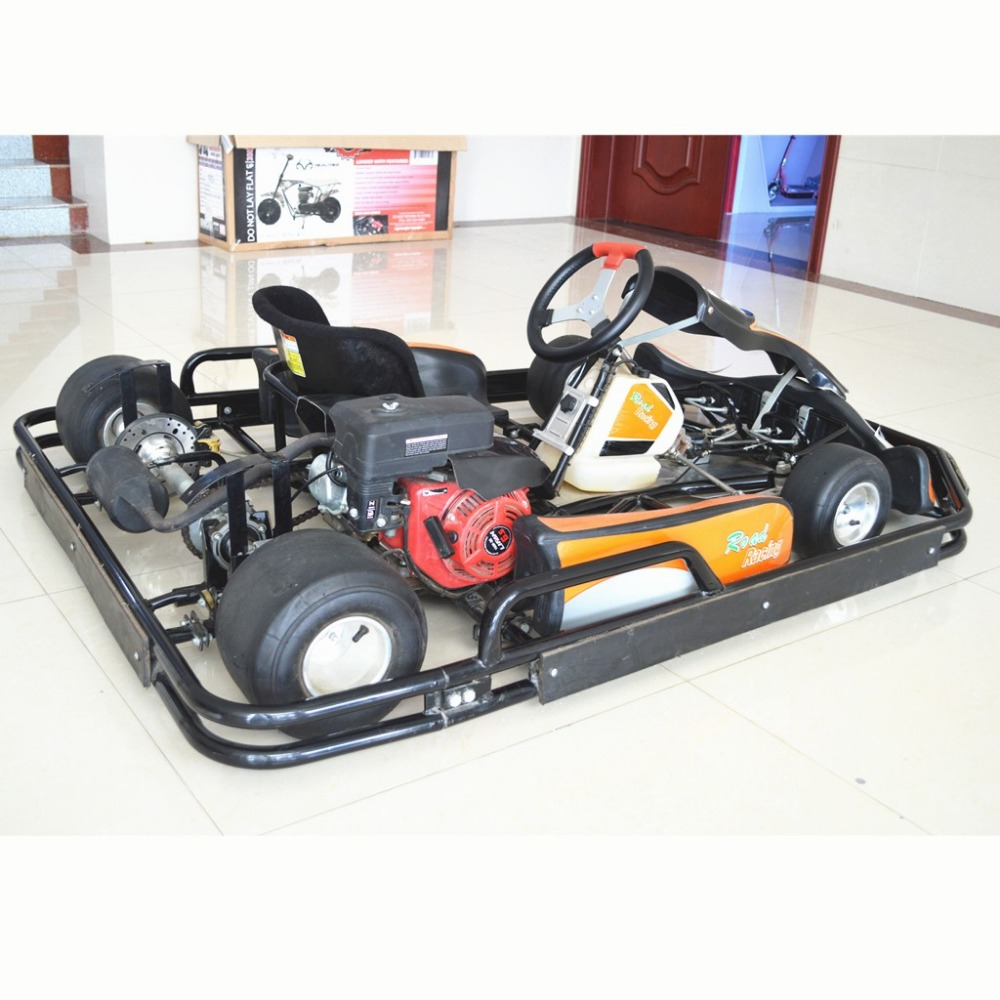 6 5hp Go Kart Engine One Seat Adult Pedal Racing Go Kart For Sale Sx-g1101  - Buy 6 5hp Go Kart Engine One Seat Adult Pedal Racing Go Kart For Sale
