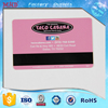 Low price of magnetic stripe nfc smart card blank