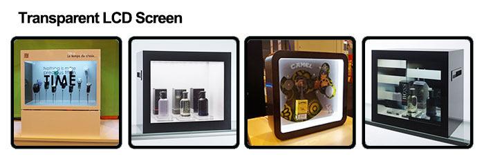 Gold Supplier China Flexible Lcd Display Panels