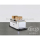 High precision autonomous agv robot for warehouse