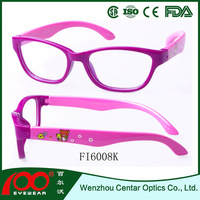 cute kids eyeglasses frames optical frames plastic