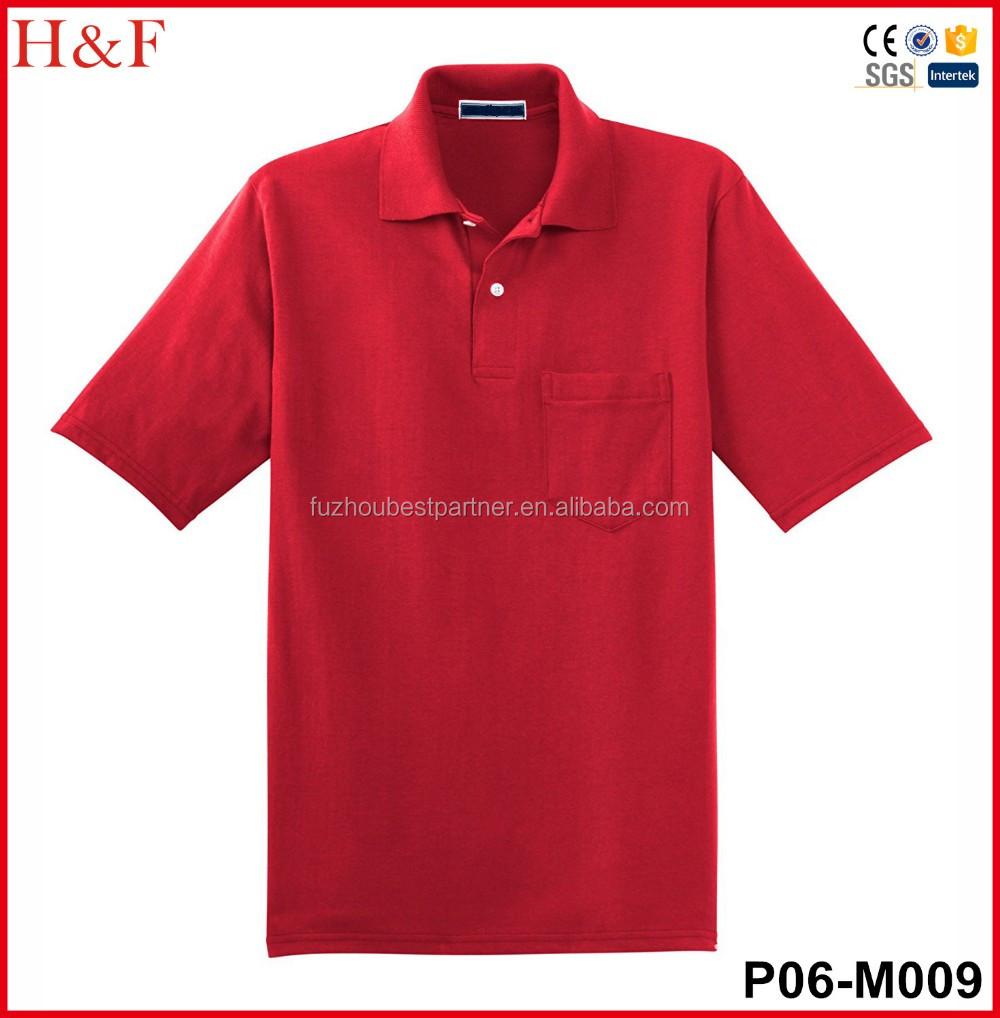 0f20b2d6e Latest Shirt Designs For Men 100% Cotton Polo T Shirt Customized Printing  Black Short Sleeve
