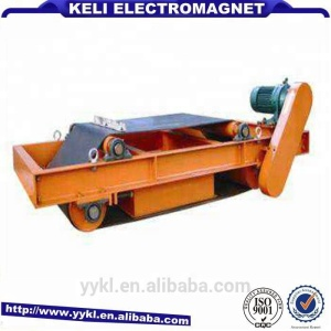 RCYD Magnetic Separator for Conveyor Belts, Magnetic Separator Price