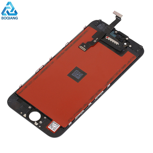 Shenzhen Boqiang best selling alibaba product lcd for iphone 6,clone for iphone 6 lcd screen digitizer touch with assembly