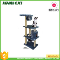 New Type Top Sale Cat Craft Cat Tree 2017 New Product