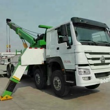 30 t 40 t 60 t schlepper wrecker heavy duty tow lkw 86 13872897558