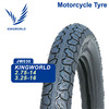 Reasonable Design Made in China Motorcycle Tire