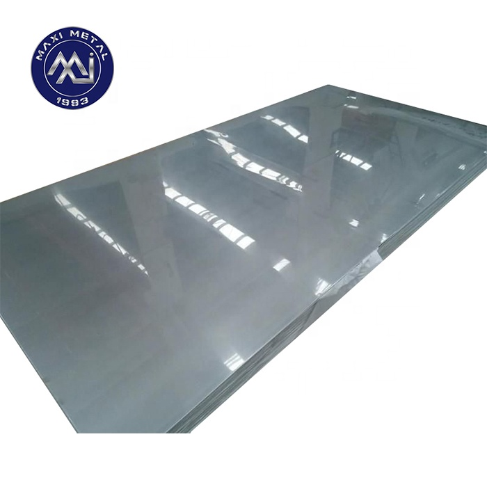 RVS RVS 304 PLAAT 2000X1000X2 MM