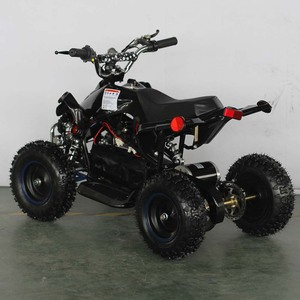 Wholesale Kids Motorcycle Quad Bike 4 Wheeler ATV Electric