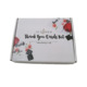 Free design inside printing luxury Flat white cardboard corrugated mailer a gift box for clothes and wedding