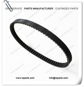 CVT belt Size 743 20 30 for GY6 150cc Scooter