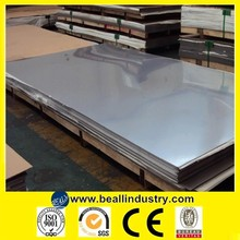 Special Designed Decorative AISI 430F Stainless Steel Sheet