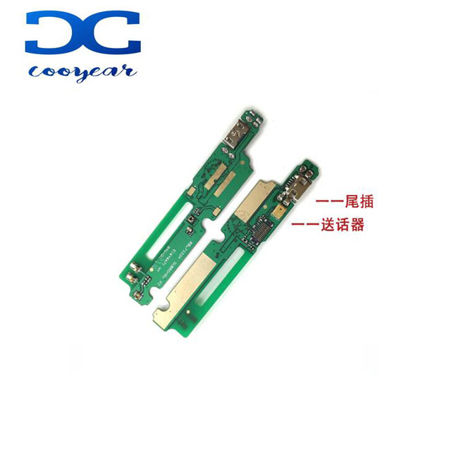 USB Charging Port Charger Flex Cable Dock Connector Replacement For Gionee  GN5001 Repair Parts, View for gionee gn5001 flex, Cooyear Product Details