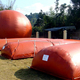 Energy saving biogas equipment for food waste