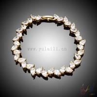 wholesale copper bracelets india gold plated bracelet bridal fashion jewelry