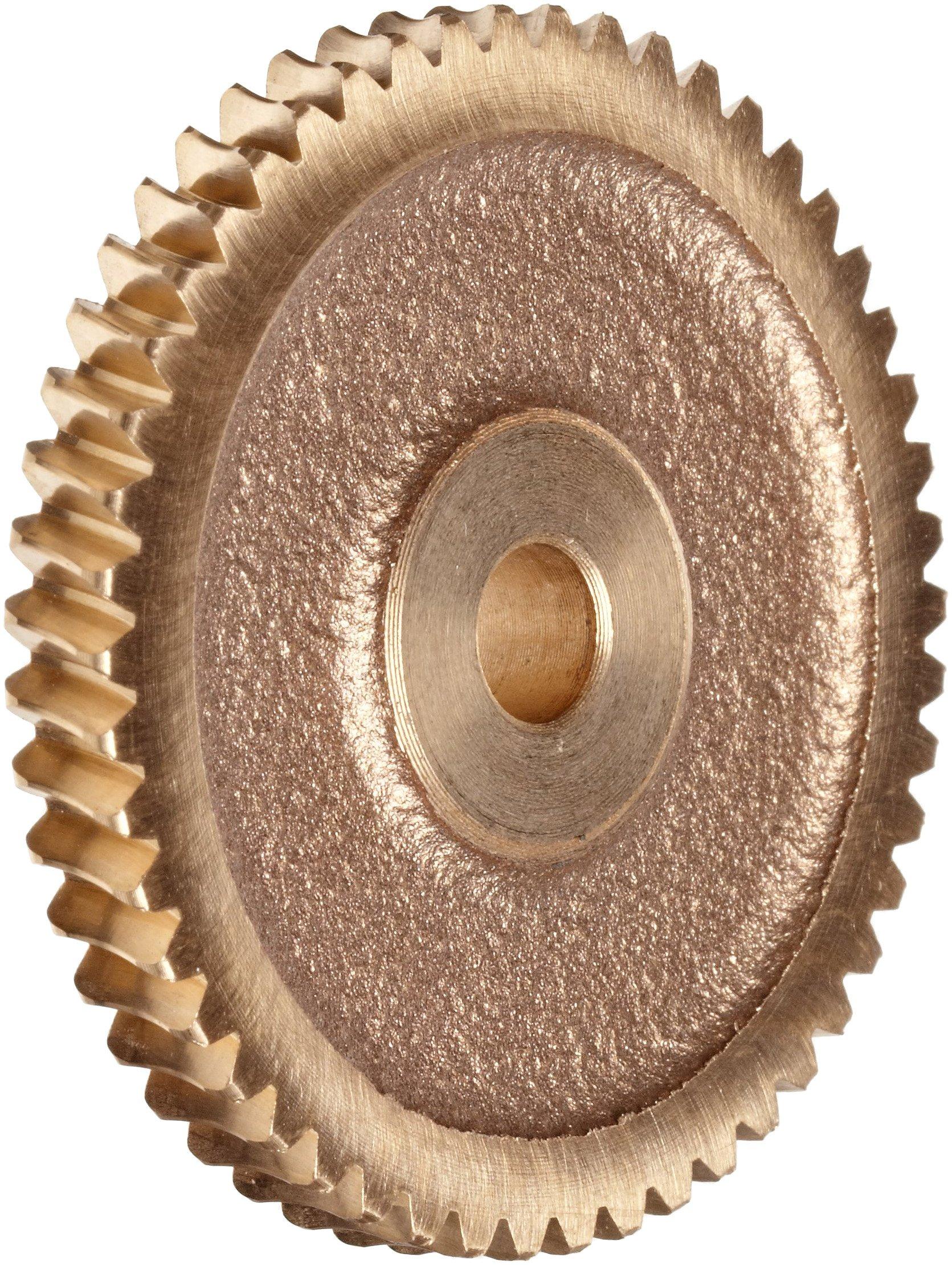 30 TEETH Web Boston Gear GB1071 Worm Gear RH 0.750 Bore 30:1 Ratio 14.5 PA Pressure Angle 0.750 Bore