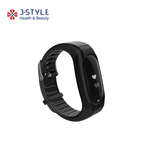 2018 New Factory Customize Bluetooth Fitness Tracker Smart Bracelet