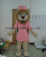 Lovely mascot costume,cheap mascot costume,lion mascot costume on sale