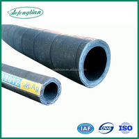 Rubber hose durable hydraulic hose pipe