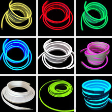 SMD High quality mini pvc LED neon bending IP68