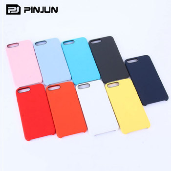 new styles af608 923d7 Tpu Liquid Silicone Rubber Case For Iphone 7 Plus With Soft Microfiber Gel  Cell Phone Case - Buy Liquid Silicone Rubber Case For Iphone 7 Plus,For ...