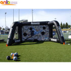 ANKA usine gonflable football coup jeux/but de football gonflable/but de football gonflable