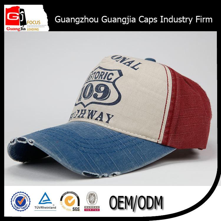 4bcea7e820e2b alta calidad personalizadas gorras bordadas-Gorras de Deporte ...